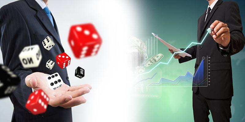 Probabilities Gambling