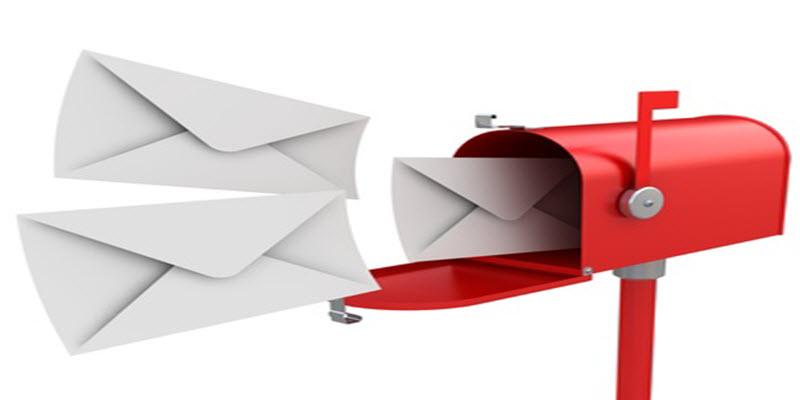 bonus via mail