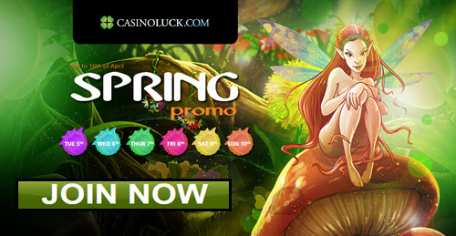 CASINOLUCK_mail